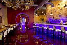 Slick + hospitality = Design / Absolutely breathtaking photos of fabulous interior design
