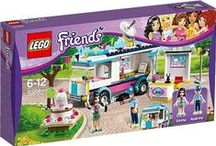 2014 LEGO Friends sets / First wave of sets for 2014
