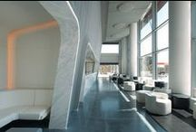 slick + design = Innovation / Cool designs and architecture