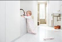 Babycollecties / Intense momenten met uw baby, die krijgt u beslist bij de verzorging van uw baby. De uitgebreide aandacht, het koesteren en knuffelen, hier krijgt uw baby een heel tevreden gevoel van.