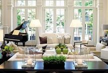 ✒ Living room