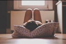 ✒ Take a break…