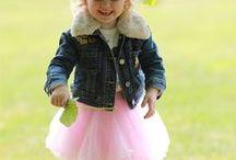 Feestkleding kinderen / Outfits voor bijzondere gelegenheden