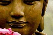 Buddhism, Zen, Yoga, Mindfullness