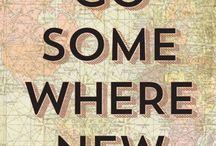 Wanderlust: travellingThe world
