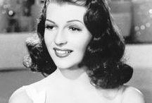 Rita Hayworth ❤❤