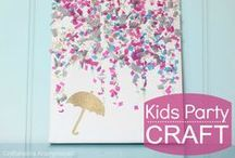 How It's Made / Craft ideas for the kids