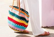 Ethical One-of-a-Kind Bags / Josephine bag  #handwoven #colourful #kenya #designer #leather #ethical #fairtrade  available at: http://www.lovedu.co.uk/collections/handmade-bags