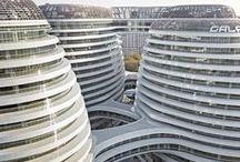 99 a r c h i t e c t u r e / Inspirational architecture