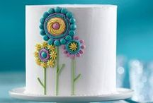 Piping (Cakes/Cupcakes)