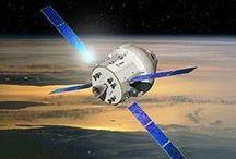 Fusées - Satellites