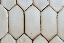 TILE / Tiles we love, are inspired by or have made