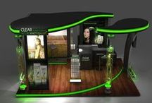 Audio Visual Design / Audio, Video, Lighting, and Stage Design