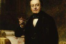 RGM 1850 Sir Charles Barry / RIBA Gold Medal
