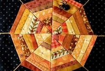 Halloween Quilts