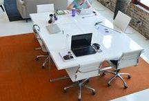Bureaux - Espaces de travail
