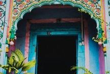 Inspiration//India