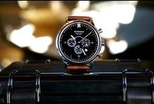 """The """"Classic"""" / One of three styles launched with our First Wave inaugural watch line"""