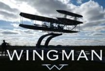 Wingman Origins / How we started the business