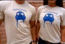 Other Wingman Products