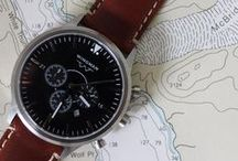 WW @ National Parks / Wingman Watches at National Parks and Monuments