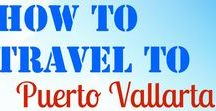 Puerto Vallarta Travel Tips / Planning a visit to Peurto Vallarta? Here are some helpful tips from what to pack, what to expect and more for your visit! www.costasurpuertovallarta.com or call 844-670-4549.