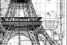 Arkitektur - Bygningsdele