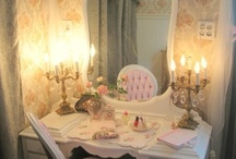 Home Decor / by Lady Pearl