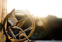 Hunger Games / May the odds be ever in your favor  / by Isabelle Karis