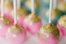 I ♡ cake pops