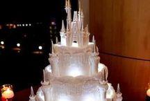 They ♡ wedding cakes