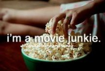 Films and series <3 / Movie junkie... That describes me rather well I guess :D / by Theresa Gittins