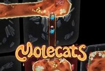 Molecats / Molecats is a hardcore indirect-control puzzle game...with traps!  http://molecats.com/