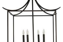 Lighting / Lights, Lighting, Lamps, Ceiling Fixtures, Chandeliers, Sconces, Candles