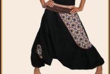 DIY Skirt & Pants