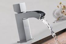 Grifería / Tendencia y calidad en grifería para baños y cocinas