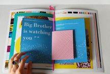 Binding & Books