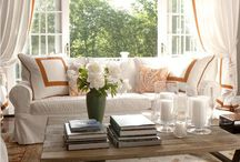 Sunrooms / A collection of sunroom photos for ideas and inspiration