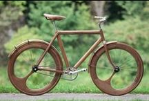 The Coolest #Bicycles from Around the World! / Bicycles are just awesome... and if they're beautifully designed, it just gets better! #cycling #cool