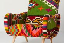 Quirky Decor Items