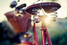 Kesä ja pyörä