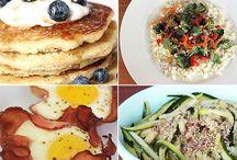 Paleo Recipes etc