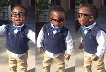 cool kid on the block