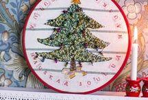 Omia ja työjuttuja/ diy / home decor / recycle / craft ideas / crochet ideas / embroidery / Tee itse juttuja Unelmien Talo ja koti -lehteen