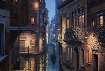 Italy in Style / A collection of ideas and inspiration for when traveling in Italy
