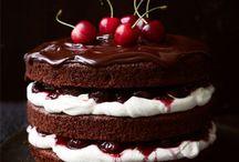 Desserts To Bake