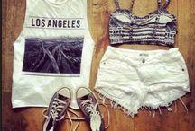 Spring/Summer Fashions