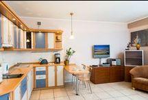 Apartamenty LeoApart - Grenada / Jeden z naszych apartamentów na ul. Więziennej we Wrocławiu - zapraszamy!