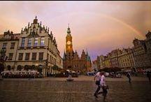Wakacje we Wrocławiu / Lato w mieście - czemu nie?!