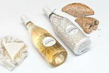 package design, wine